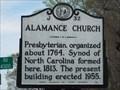 Image for Alamance Church   J-32