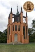 Image for No. 1008, Rozhledna Krasny Dvur, CZ