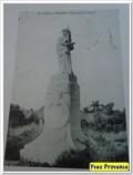 Image for Le monuments aux morts - Rognac, France