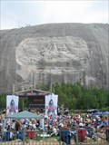 Image for Stone Mountain, GA