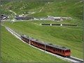 Image for HIGHEST -- Railway Station in Europe - Jungfraujoch, Switzerland.
