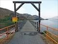 Image for KVR Trestle Bridge — Okanagan Falls, BC