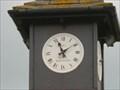 Image for Ferry Office Clock Tower - Shell Bay, Studland, Dorset, UK