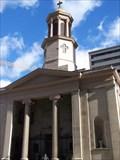 Image for Oldest Standing Church in Nashville
