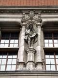 Image for Sir Christopher Wren - Cromwell Gardens, London, UK