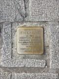 Image for Stolperstein Heinrich Funke - Osnabrück, NDS, Germany