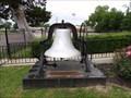 Image for St Joseph's Catholic Church Bell - New Waverly, TX