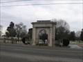 Image for Nashville National Cemetery