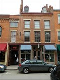 Image for Brush Building  - Galena Historic District - Galena, Illinois
