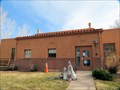 Image for Max D. Neusteter Rehabilitation Building - Jewish Consumptives' Relief Society Historic District - Lakewood, CO