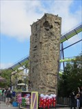 Image for Six Flags Climbing Wall - Vallejo, CA