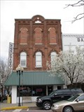 Image for Former Masonic Hall, Fulton Lodge, Orion, No. 48 A.F. & A.M. Charter No. 49 - Fulton, Missouri