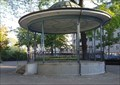 Image for Gazebo in Claramatte Park - Basel, Switzerland