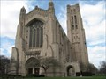 Image for University of Chicago -- Chicago, Illinois
