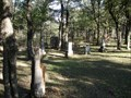 Image for Dunham Cemetery - Flower Mound - Texas