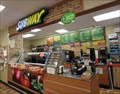 Image for Subway- Mirabito Gas Station - Oneonta, NY