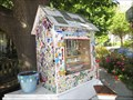 Image for Little Free Library #34869 - Oakland, CA