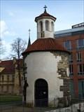 Image for Rotunda of St Longin - Praha, CZ
