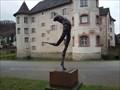 Image for Er ist schon tot, er weiß es nur noch nicht - Glatt, Germany, BW