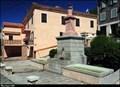 Image for General Ferdinand Ceccaldi Fountain - Évisa (Corsica)