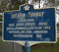 Image for Joseph Handy - Binghamton, NY