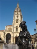 Image for Catedral San Salvador - Oviedo, Spain