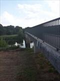Image for Muldbrücke Törten - Kleutsch - Dessau / ST / Germany