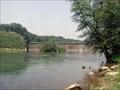 Image for Morgan Falls Dam - Atlanta, Ga