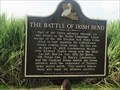 Image for The Battle of Irish Bend - Franklin, LA