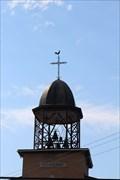 Image for Clocher/Bell Tower of Église/Church St. Pierre - Hâvre-Saint-Pierre, Québec