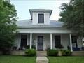 Image for Kellam-Galbreath House - Blanco Historic District - Blanco, TX