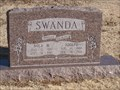 Image for 102 - Adolph Swanda - Rose Hill Burial Park - OKC, OK