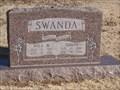 Image for 102 - Adolph Swanda - Rose Hill Burial Park - OKC, OK