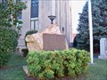Image for Franklin County Courthouse Eternal Flame - Winchester, TN
