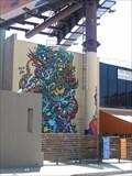 Image for La Brea Graffiti - Los Angeles, CA