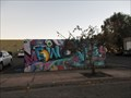 Image for Meow Wolf Graffiti - Santa Fe, NM