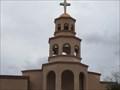 Image for Risen Savior Lutheran Church Bell Tower - Chandler, Arizona