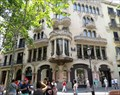 Image for Barcelona's Casa Lleó i Morera Opens to the Public - Spain