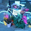 Image for Ghost Bikes - Douglas Crow