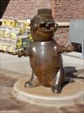 Image for Buc-ee's Beaver Mascot - Katy, TX