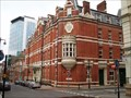 Image for 1883 - Birmingham Eye Hospital, Birmingham, UK