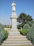 Image for GAR Memorial - Ellis, Kansas