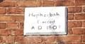 Image for 1807 - Congregational Church - Newton Burgoland, Leicestershire