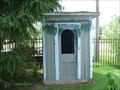 Image for Jefferson Depot Outhouse - Jefferson,OH