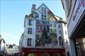 Image for Le trompe-l'œil rue de la volaille - Chartres, France