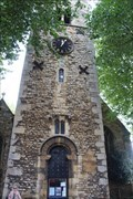 Image for St Mary le Wigford - St Mary's Street, Lincoln, UK