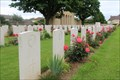 Image for Ranville War Cemetery - Ranville, Basse-Normandie, France