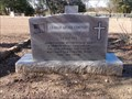 Image for Graham-Argyle Cemetery Veterans Memorial - Argyle, TX
