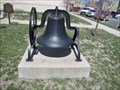 Image for Livingston County Courthouse Bell - Chillicothe, Missouri