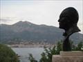 Image for Statue de Le Corbusier a Roquebrune Cap Martin